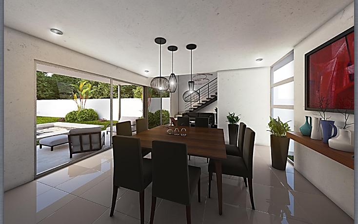 Foto de casa en venta en  , dzitya, mérida, yucatán, 1107701 No. 04