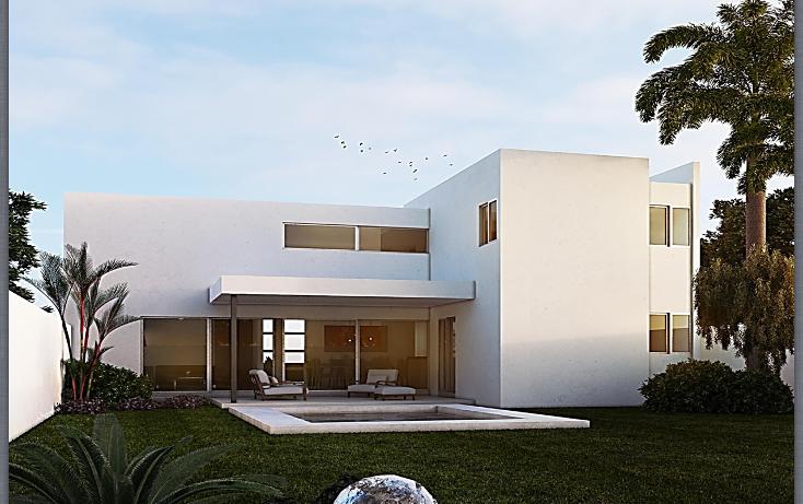 Foto de casa en venta en  , dzitya, mérida, yucatán, 1107701 No. 05