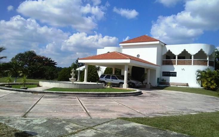 Foto de casa en venta en  , dzitya, mérida, yucatán, 1108649 No. 02