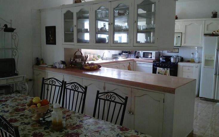 Foto de casa en venta en  , dzitya, mérida, yucatán, 1108649 No. 09