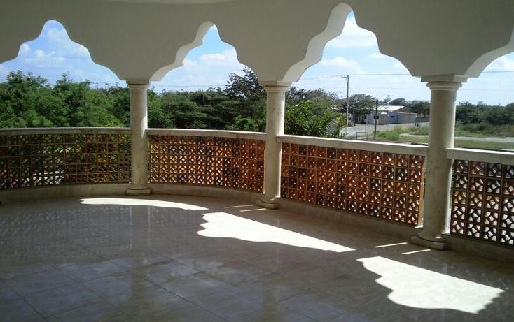 Foto de casa en venta en  , dzitya, mérida, yucatán, 1108649 No. 10