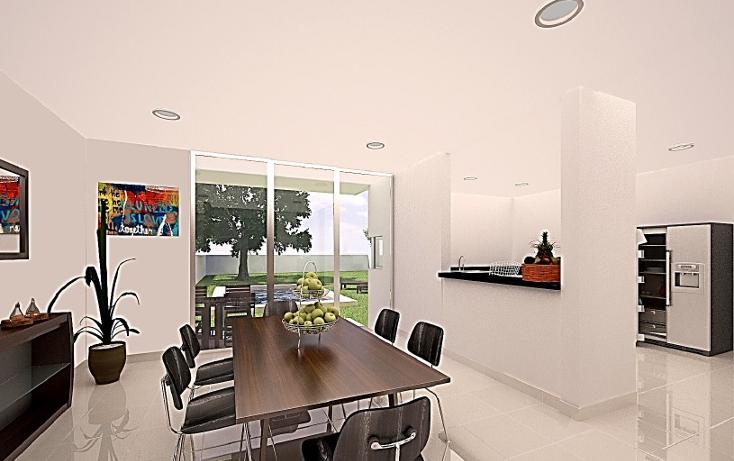 Foto de casa en venta en  , dzitya, mérida, yucatán, 1120023 No. 03