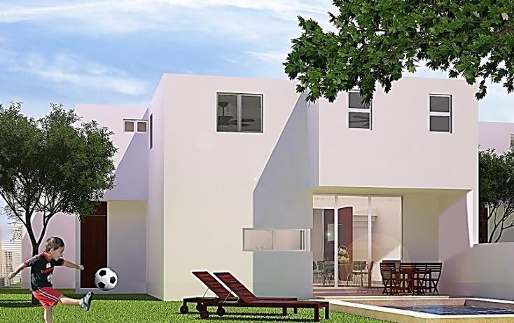 Foto de casa en venta en  , dzitya, mérida, yucatán, 1120023 No. 04