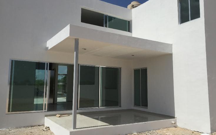 Foto de casa en venta en  , dzitya, mérida, yucatán, 1123085 No. 11
