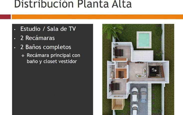 Foto de casa en venta en, dzitya, mérida, yucatán, 1123085 no 14