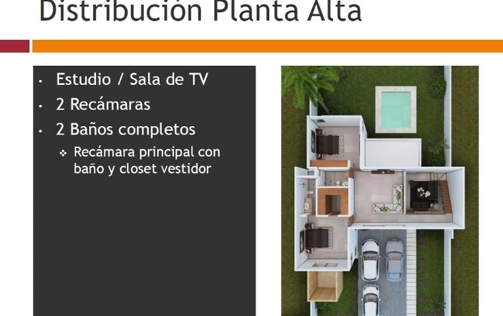 Foto de casa en venta en  , dzitya, mérida, yucatán, 1123085 No. 14