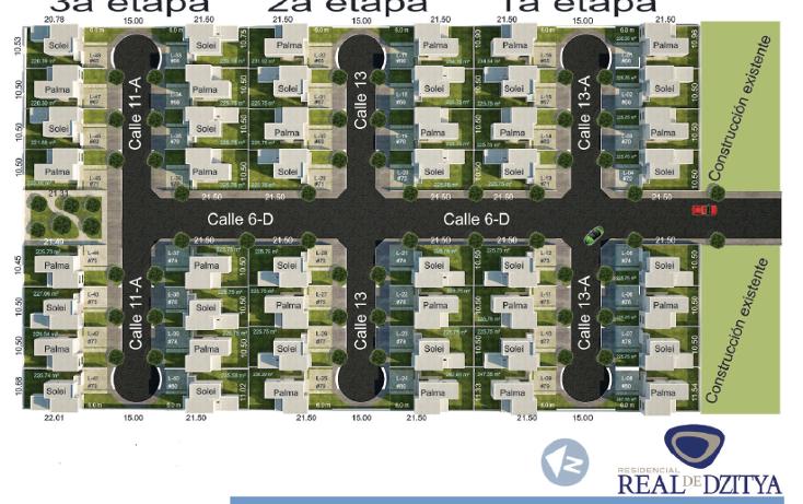 Foto de casa en venta en  , dzitya, mérida, yucatán, 1126081 No. 12