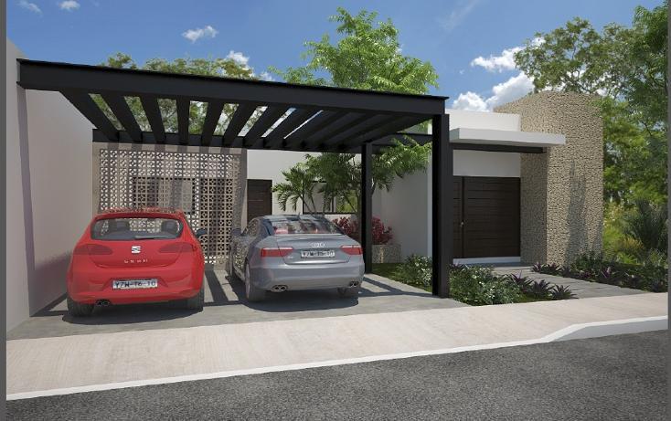 Foto de casa en venta en, dzitya, mérida, yucatán, 1131219 no 01