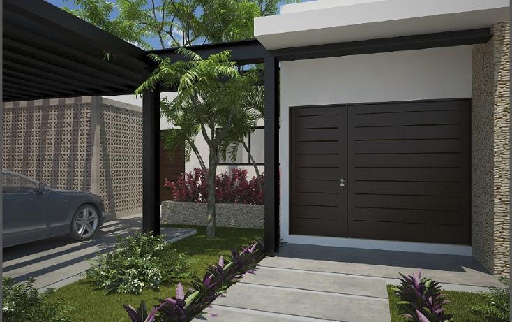 Foto de casa en venta en, dzitya, mérida, yucatán, 1131219 no 02