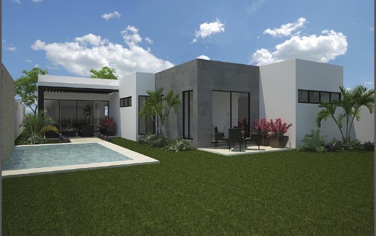 Foto de casa en venta en, dzitya, mérida, yucatán, 1131219 no 04