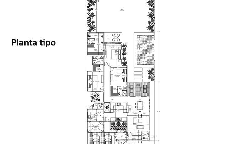Foto de casa en venta en, dzitya, mérida, yucatán, 1131219 no 05