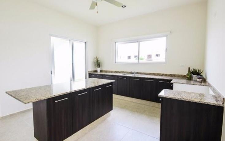 Foto de casa en venta en  , dzitya, mérida, yucatán, 1136371 No. 05