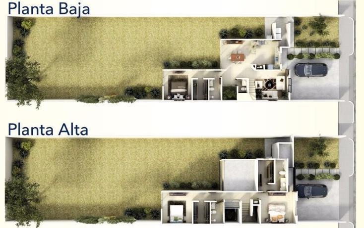 Foto de casa en venta en  , dzitya, mérida, yucatán, 1136371 No. 06