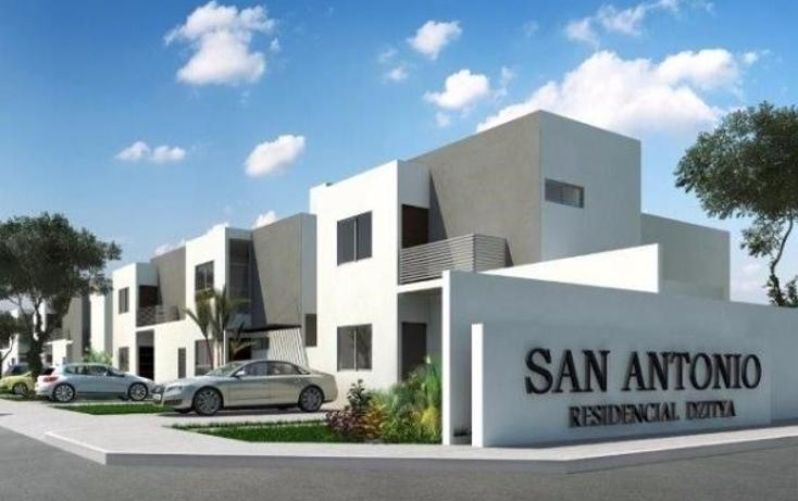 Foto de casa en venta en  , dzitya, mérida, yucatán, 1136371 No. 08
