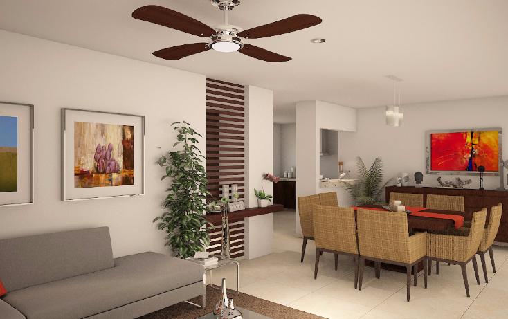 Foto de casa en venta en  , dzitya, mérida, yucatán, 1137577 No. 02
