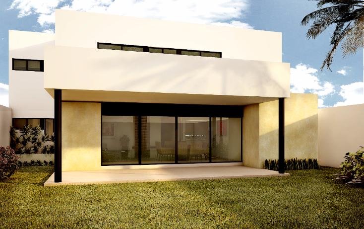 Foto de casa en venta en  , dzitya, mérida, yucatán, 1137577 No. 04