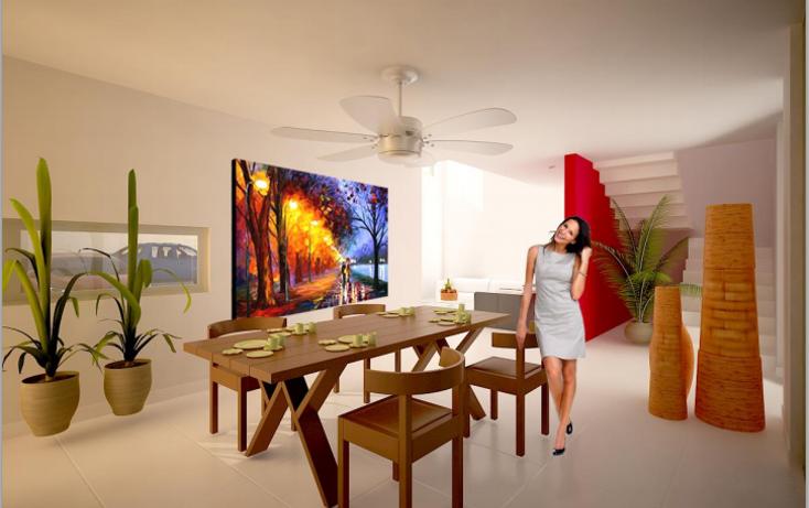 Foto de casa en venta en  , dzitya, mérida, yucatán, 1140581 No. 02