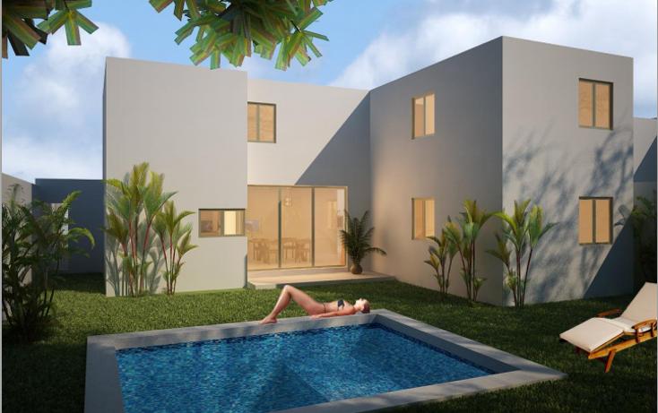 Foto de casa en venta en  , dzitya, mérida, yucatán, 1140581 No. 04