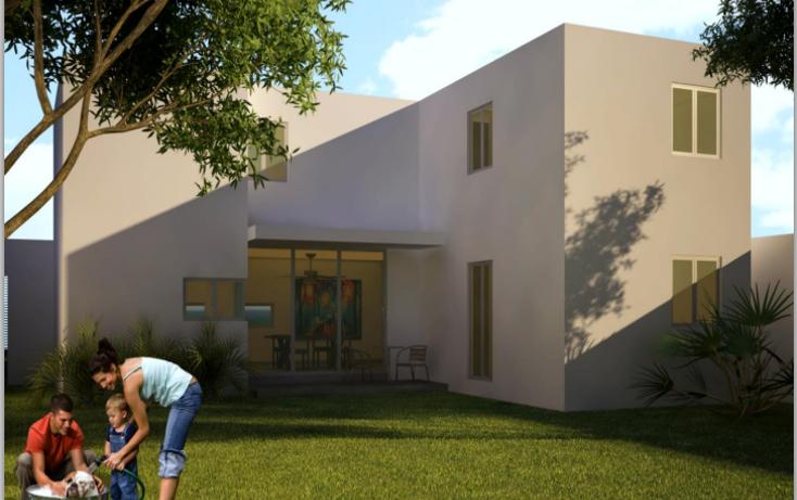 Foto de casa en venta en  , dzitya, mérida, yucatán, 1140581 No. 05