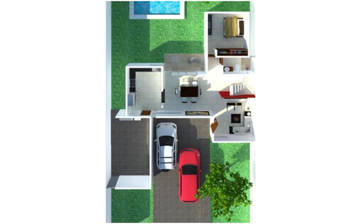 Foto de casa en venta en  , dzitya, mérida, yucatán, 1140581 No. 07