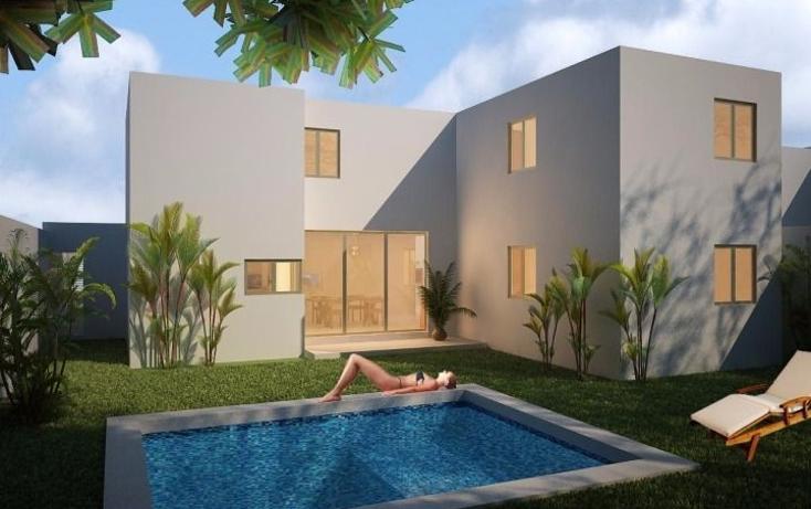 Foto de casa en venta en  , dzitya, mérida, yucatán, 1145549 No. 03