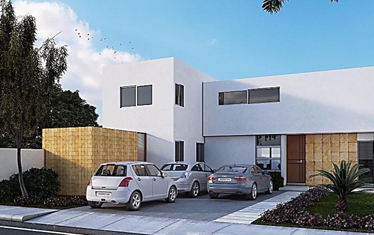 Foto de casa en venta en, dzitya, mérida, yucatán, 1164629 no 02