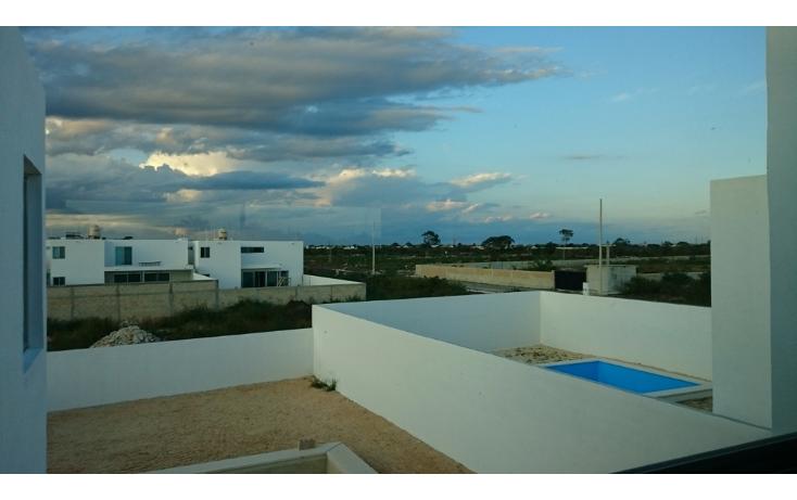 Foto de casa en venta en  , dzitya, mérida, yucatán, 1164629 No. 04
