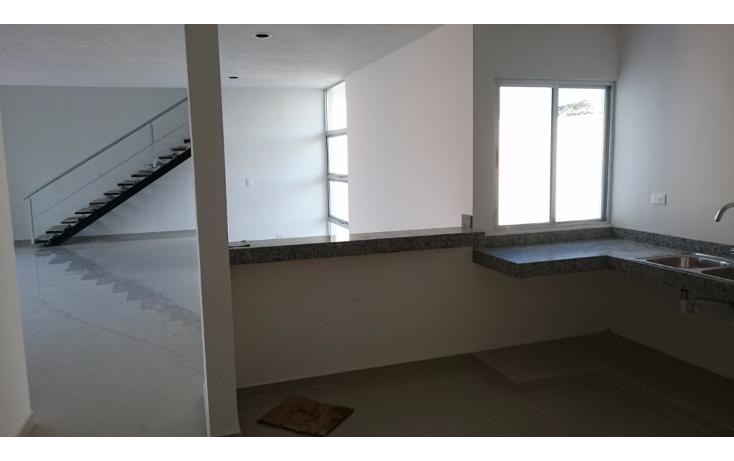 Foto de casa en venta en  , dzitya, mérida, yucatán, 1164629 No. 09
