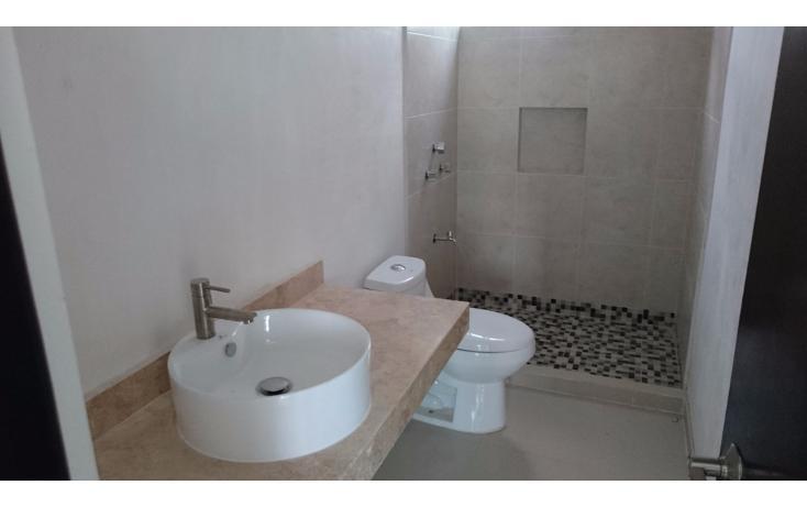 Foto de casa en venta en  , dzitya, mérida, yucatán, 1164629 No. 11
