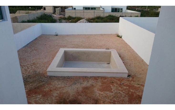 Foto de casa en venta en  , dzitya, mérida, yucatán, 1164629 No. 12