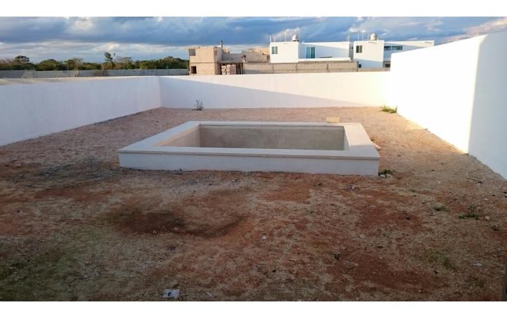 Foto de casa en venta en  , dzitya, mérida, yucatán, 1164629 No. 21