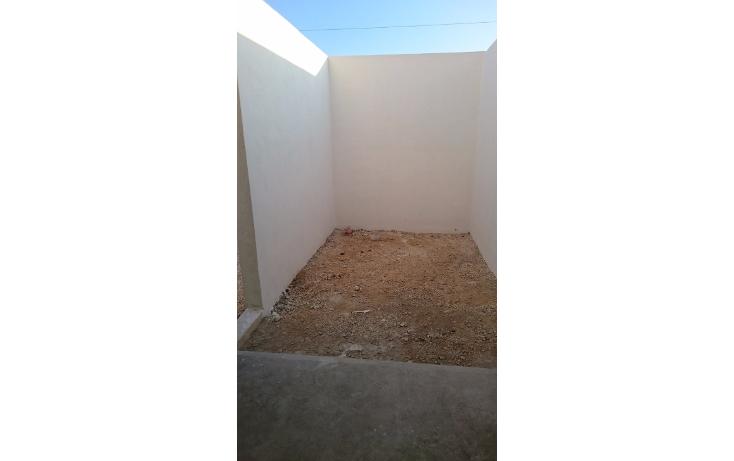 Foto de casa en venta en  , dzitya, mérida, yucatán, 1164629 No. 31