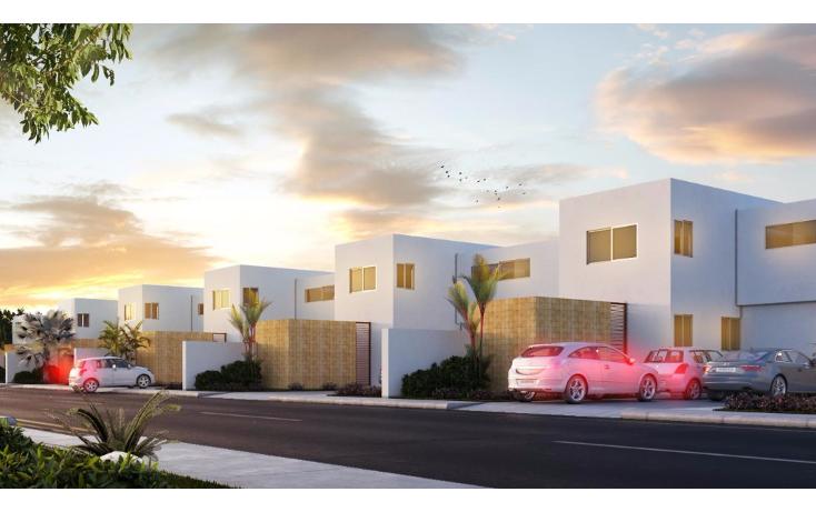 Foto de casa en venta en  , dzitya, mérida, yucatán, 1164629 No. 32