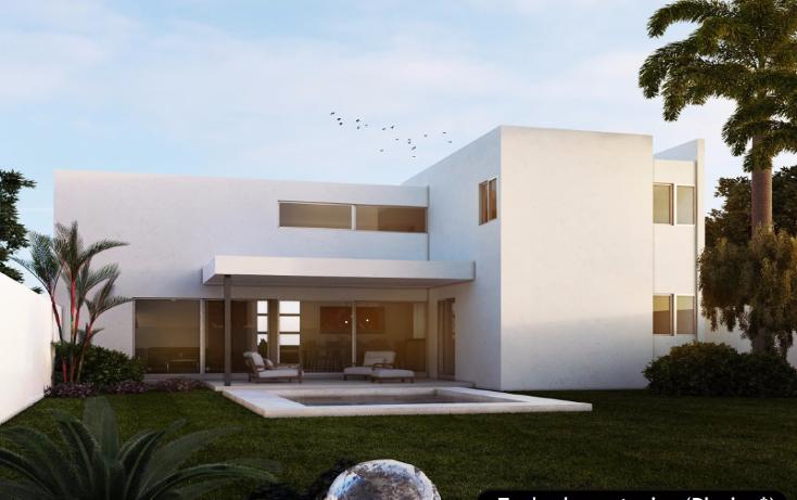 Foto de casa en venta en  , dzitya, mérida, yucatán, 1164629 No. 34