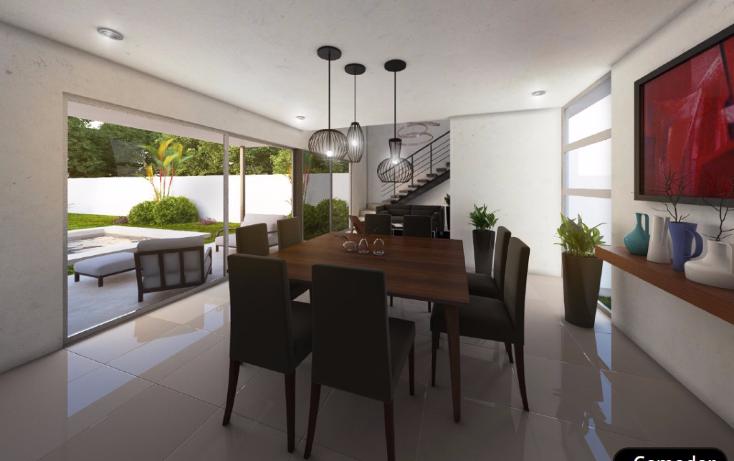 Foto de casa en venta en  , dzitya, mérida, yucatán, 1164629 No. 35