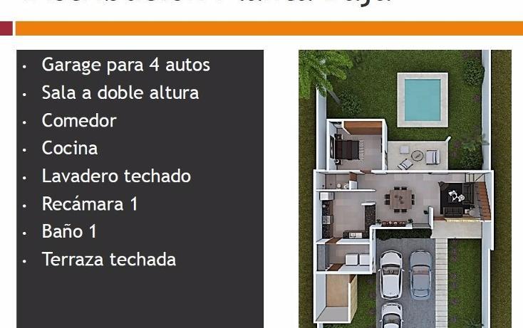 Foto de casa en venta en  , dzitya, mérida, yucatán, 1164629 No. 37