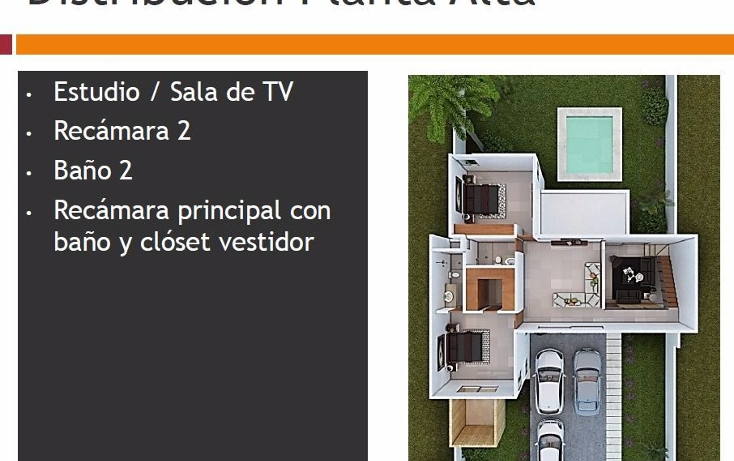 Foto de casa en venta en  , dzitya, mérida, yucatán, 1164629 No. 38