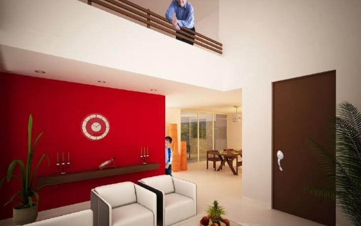 Foto de casa en venta en  , dzitya, mérida, yucatán, 1166189 No. 02