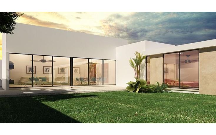 Foto de casa en venta en  , dzitya, mérida, yucatán, 1167411 No. 04