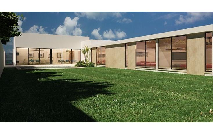 Foto de casa en venta en  , dzitya, mérida, yucatán, 1167411 No. 05