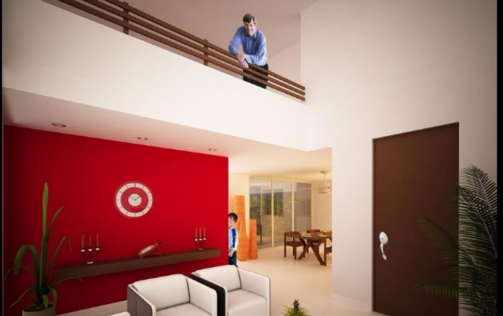 Foto de casa en venta en  , dzitya, mérida, yucatán, 1168929 No. 02