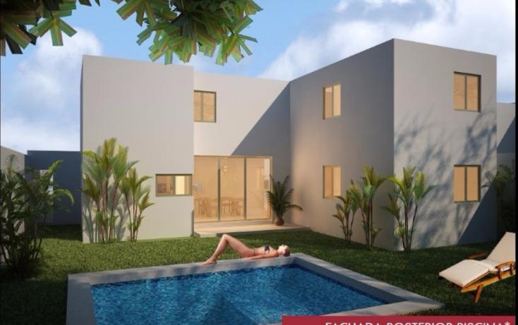 Foto de casa en venta en  , dzitya, mérida, yucatán, 1168929 No. 03