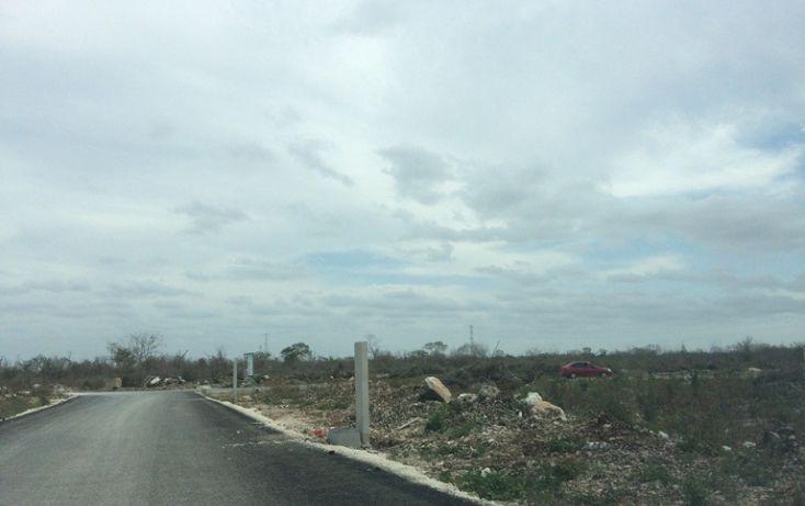 Foto de terreno habitacional en venta en, dzitya, mérida, yucatán, 1171025 no 02
