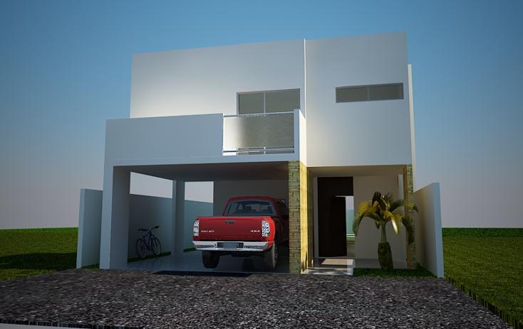 Foto de casa en venta en  , dzitya, mérida, yucatán, 1178687 No. 01