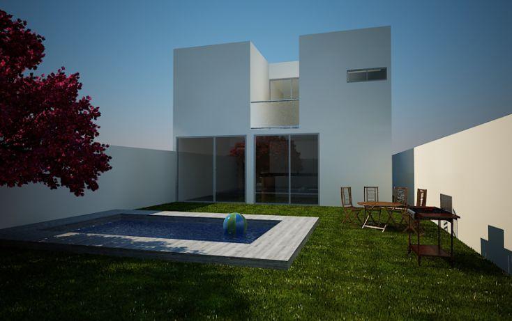 Foto de casa en venta en, dzitya, mérida, yucatán, 1178687 no 02