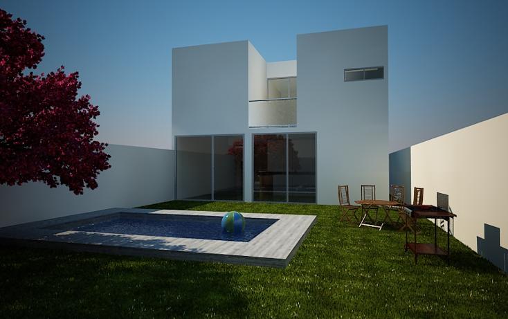 Foto de casa en venta en  , dzitya, mérida, yucatán, 1178687 No. 02