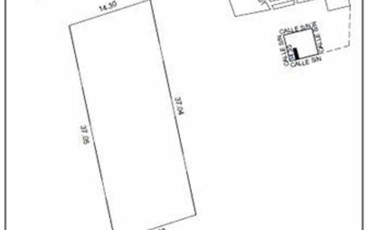 Foto de terreno habitacional en venta en  , dzitya, mérida, yucatán, 1179055 No. 11