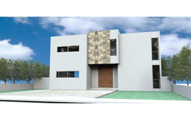 Foto de casa en venta en  , dzitya, mérida, yucatán, 1181815 No. 01