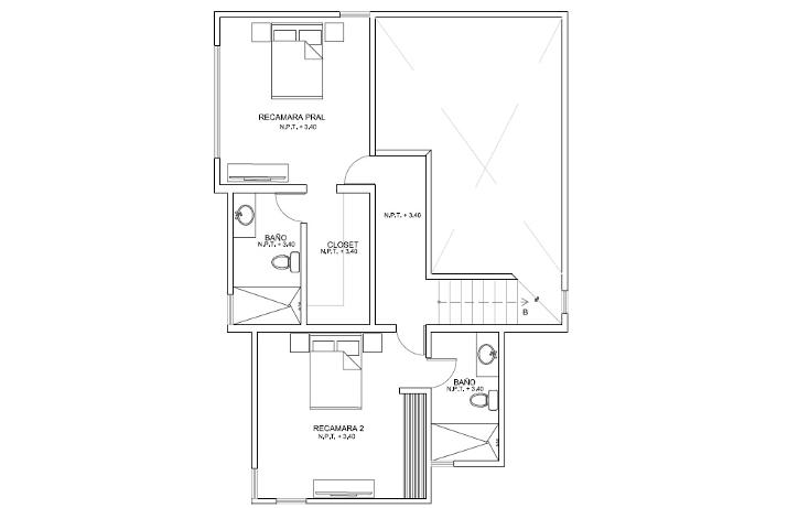 Foto de casa en venta en  , dzitya, mérida, yucatán, 1181815 No. 03