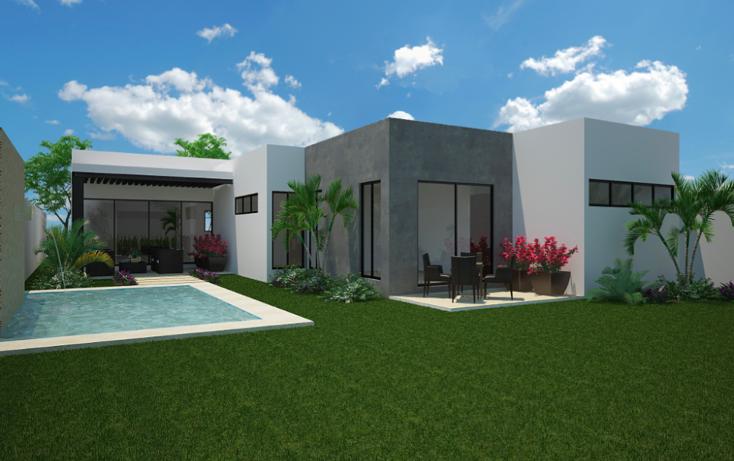 Foto de casa en venta en  , dzitya, mérida, yucatán, 1182071 No. 03